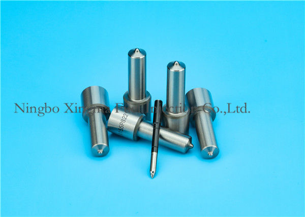 Bosch Spray Diesel Fuel Fuel Injector Parts Strong Technical Force High Precision