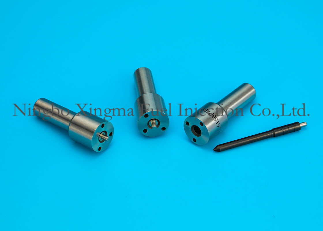Common Rail Diesel Injector Oil Nozzles Replacement For Volkswagen / Hyundai