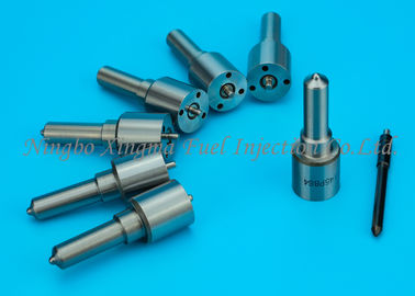 Trung Quốc High Pressure Common Rail Denso Injector Nozzles Smallest Tolerance nhà máy sản xuất