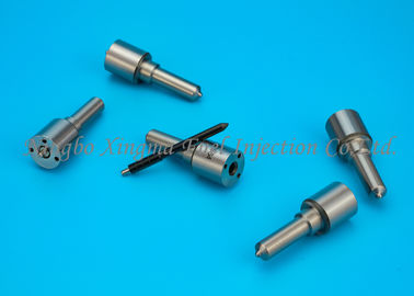 Trung Quốc Common Rail Diesel Denso Injector Nozzles , Denso Common Rail Injector Parts nhà máy sản xuất