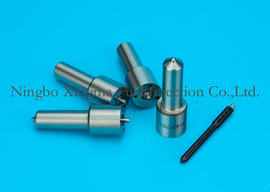 Trung Quốc High Density Denso Common Rail Fuel Injector Nozzles Low Fuel Consumption nhà máy sản xuất