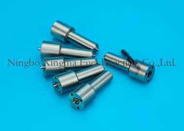 Trung Quốc HINO P11C Denso Fuel Injector Nozzles Common Rail High Speed Steel Material nhà máy sản xuất