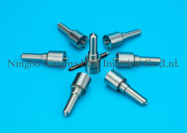 High Precision Denso Diesel Engine Injector Nozzles Black Color Needle DLLA154P881 ,  0950006290