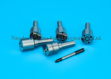 Trung Quốc DLLA148P1726 Common Rail Cummins Injector Nozzles Part High Speed Steel Material nhà máy sản xuất