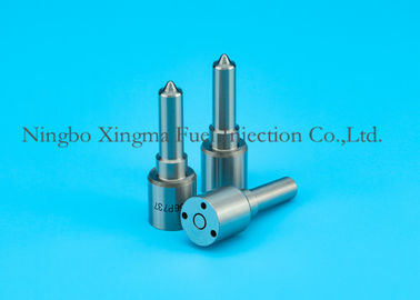 Trung Quốc Low Emission Denso Injector Nozzles , Industrial Cummins Injection Nozzles nhà máy sản xuất