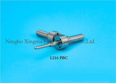 Trung Quốc L216PBC Delphi Diesel Engine Injector Nozzles Parts , Diesel Fuel Injection Parts nhà máy sản xuất